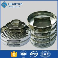 alibaba China supplier all kinds of wire mesh single layer disc