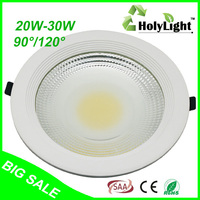 best 110V 120V ceiling led puck light 2 Years warranty 15w 4000k 5000k led ceiling puck light