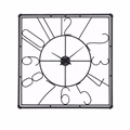 Wholesale popular home office decorative wall clock mechanism