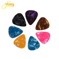 2018 New Celluloid Guitar Pick Other Plectrum For Sale Musical Accessories