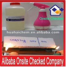 Flame Retardants salt water chemical formula