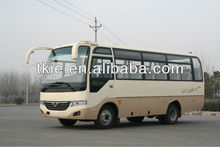 Best selling SLG6661C3F mini bus van