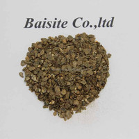 manufactory for golden expanded vermiculite (no asbestos)