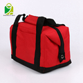 Fresh Lunch Cooler Bag Waterproof Insulation Package/insulated polyester cooler lunch bag