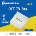 Latest Himedia Bluetooth RK3229 Quad Core WiFi Streaming Android TV box