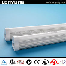 Integrative LED tube T5 110~240V cool white t5 circular fluorescent lamp