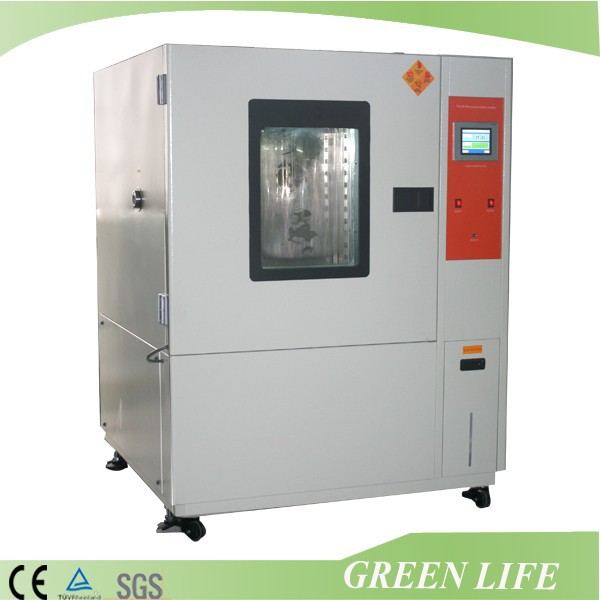 Rubber and plastic industry products temperature humidity change test high/low temperature environmental testing chamber