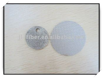 stainless steel woven facade wire mesh