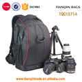 Hot sale Multifunctional fashion digital dslr camera bag backpack