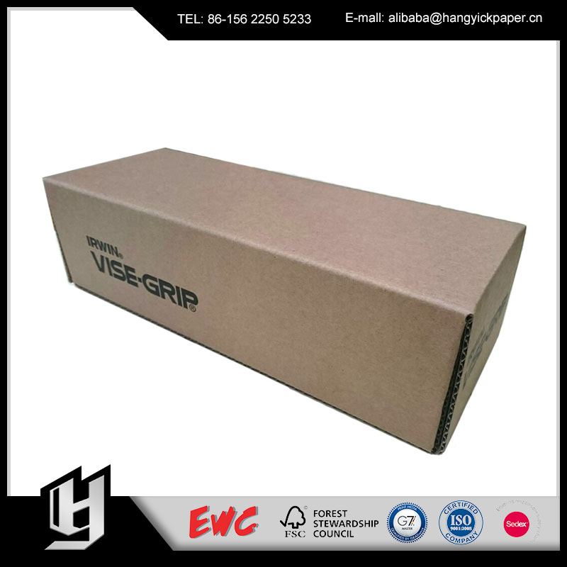 Best selling packaging boxes custom logo of China National Standard
