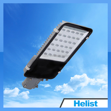 sale Ip65 led street light 50w solar street lamp led with solar panel and battery