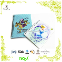 High Quality Customize School Exercise Book