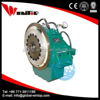 Advance MA142 boat use reduction gearbox