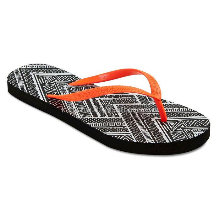 China factory customized brand anti-slip design boys canvas wide straps black summer eva indoor <strong>slippers</strong>