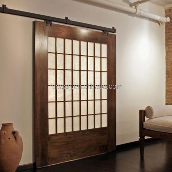 style japonais top suspendus porte coulissante portes id de produit 1907711026. Black Bedroom Furniture Sets. Home Design Ideas