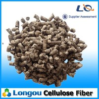 Concrete additive airport road construction cellulose fiber for asphalt pavement
