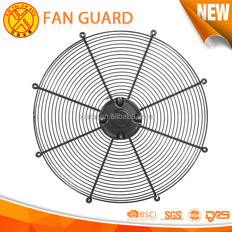Metal fan guard /metal fan guard filter/industrial fan cover