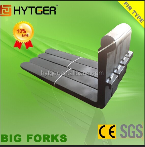 Brand New 4A Pin Type Forklift clutch release fork For Sale