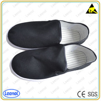 LN-7104 Efficiently prevent dust esd safety shoes