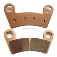 Sintered Front Or Rear Brake Pads Mini quad atv parts