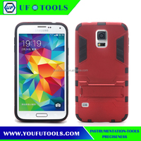 2015 new cell phone case/waterproof mobile phone case for galaxy S5