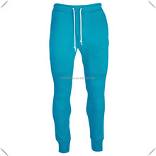 Fashion Design Cotton Polyester Spandex Mens Jogger Pants Wholesale Blank Jogger Pants Custom Men Jogger Pants
