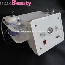 Guangzhou manufacture 3in1 facial exfoliate machine/skin cleansing device(CE Certificate)