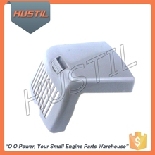 durable four stroke gasoline grass trimmer spare parts air filter assy for 139 brush cutter