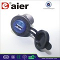 USB charger, single port USB charger for marine 2.1A 5V rating~