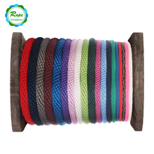 Factory Wholesale Multi Function 8mm Solid 3 Strand Braid Polypropylene Rope