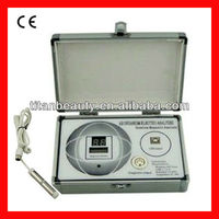 Best Selling Portable Quantum Magnetic Resonance Body Analyzer 39 Reports