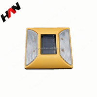 hot CE LED solar panel road stud lantern