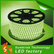 Factory direct selling good quality led strip light 220 volts