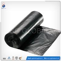 Alibaba China wholesale garbage bag plastic ldpe bag