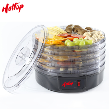 Food Fruit Mushroom Dryer Machine Mini Dehydrator