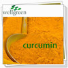 top purity 458-37-7 usp standard food pigment raw material price curcumin