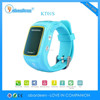 Geo-fence gsm kids gps watch gps tracker new product made in china gps wrist watch tracker