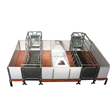 Piglet nursery pen crates pig farming equipment livestock farming equipment