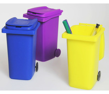 Wholesale trash can pen container