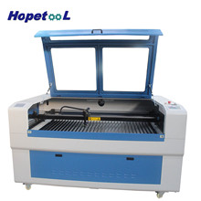 Multifunctional Long time lifetime co2 laser cutting machine for plastic film 1610