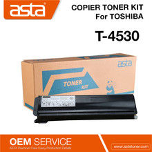 ASTA compatible copier toner T-4530 for Toshiba e-studio 255/305/355/455