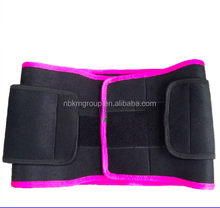 Popular Ventilated Adjustable High Elastic Medical Compression Spine Back Support Belts/brace