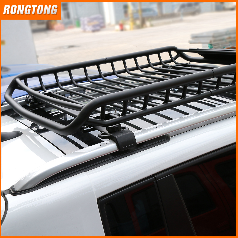 High Quality Roof Luggage Rack for Jeep Car Roof Rack Box