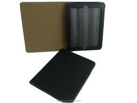 Tottenham hotspur football club pu leather folding cover for ipad
