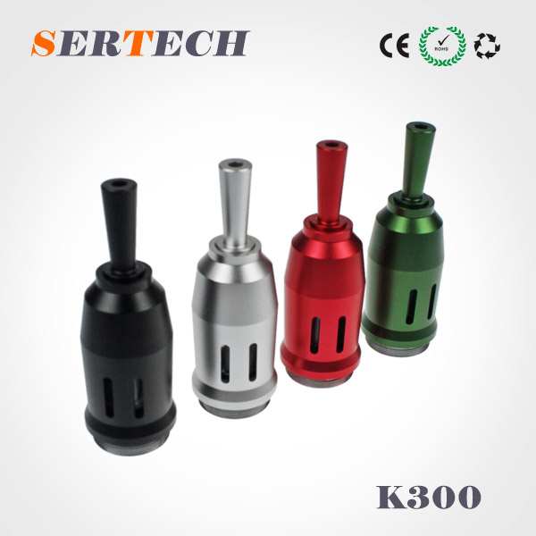 Mechanical personal vaporizer Kamry k300 mod, high quality K300 e cigarette Best price
