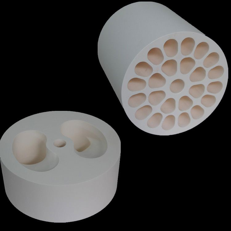 high percentage porous alumina ceramic disc
