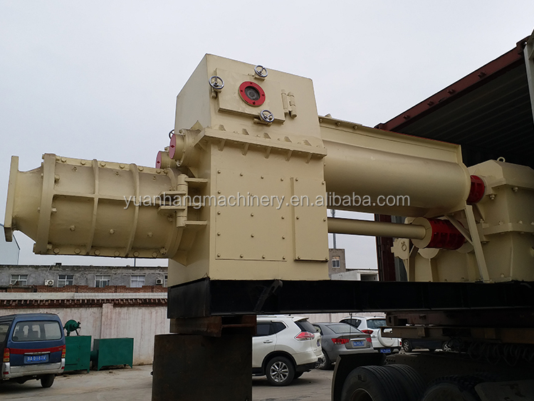 Full Auto Red Clay Brick Making Machine for Sale in Bangladesh