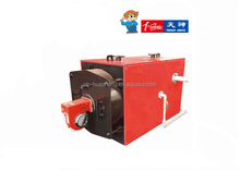 Gas fired hot water boiler 2400kw price