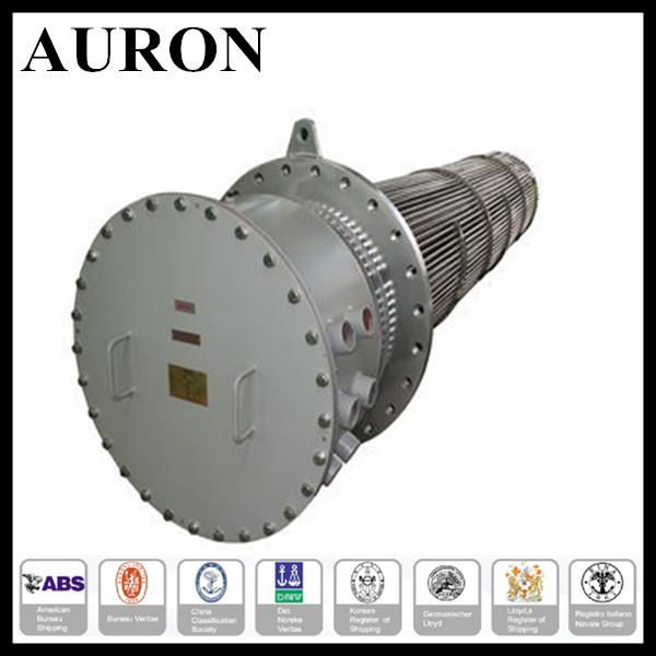 AURON high quality U type electric tubular heater/electric tubular heater for greenhouse/tubular heaters