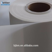Hot selling bopet metalized film for wholesales